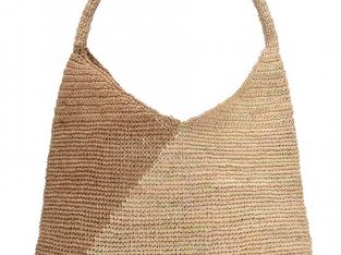 Lafite Grass Handmade Bags